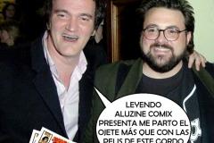 Tarantino-Smith promo