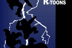 portada interior R-Toons