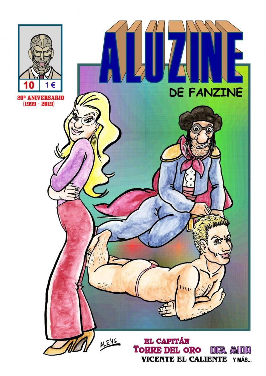 Aluzine-10